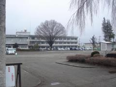 北押原小学校