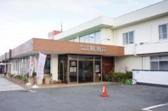 ホテル京急油壷観潮荘