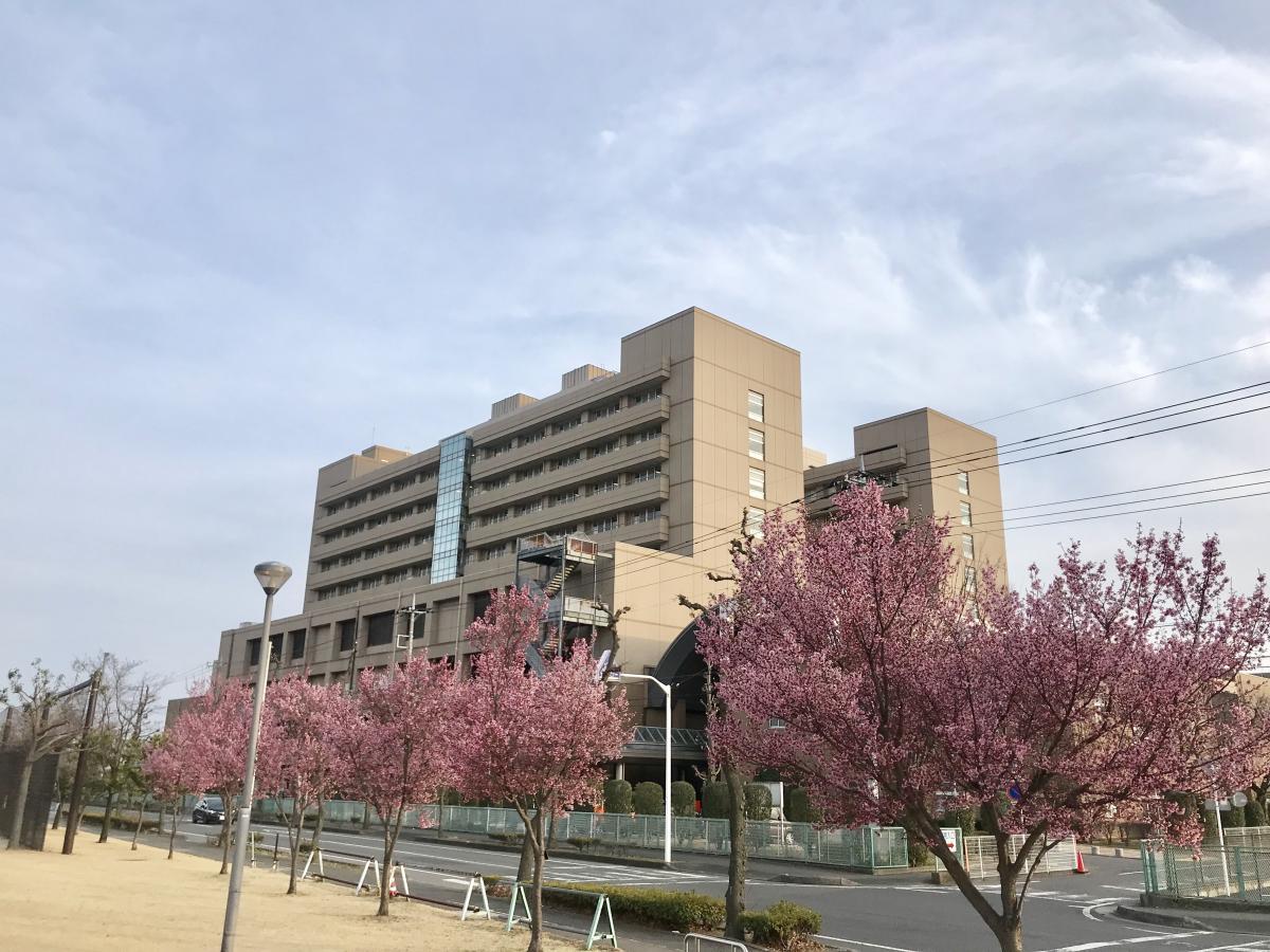 伊勢崎 市民 病院