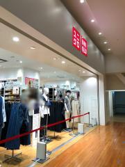 ユニクロ テラスモール湘南店