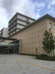 春日部市立医療センター