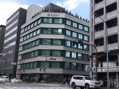 株式会社京都銀行