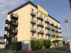 ホテルセレクトイン 伊勢崎