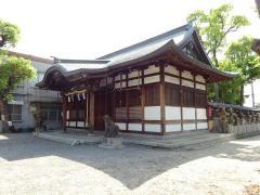 太田八幡宮