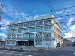 笠松町役場
