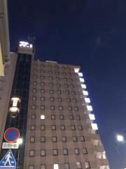 ホテル・アルファーワン高岡駅前
