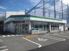 ファミリーマート 南沖洲店