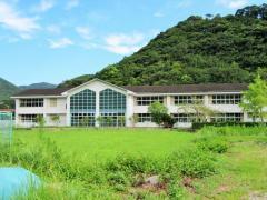 串本西小学校