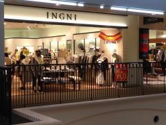 INGNI マリンピア神戸店
