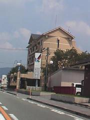 ホテルサンクラウン大阿蘇
