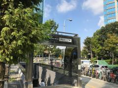 大阪ビジネスパーク