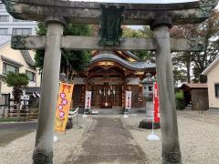 歌懸稲荷神社