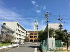 守山北高校
