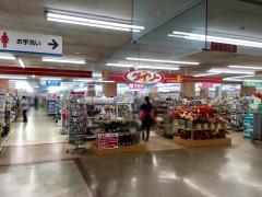 ザ・ダイソー コメリ三条店