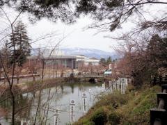 伝国の杜置賜文化ホール