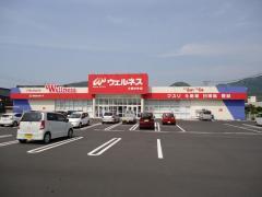 ドラッグストアウェルネス 大田中央店