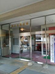 勝山市民会館
