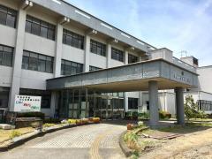 甲良中学校