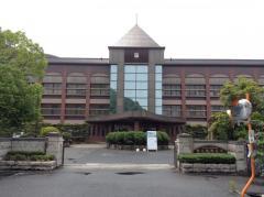 岡山商科大学
