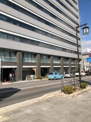 損害保険ジャパン日本興亜株式会社 岡崎支社