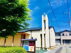 国分寺教会