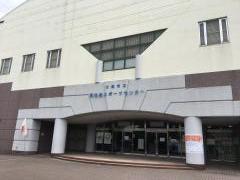 フィットネス21東住吉スポーツセンター(大阪市立東住吉スポーツセンター)