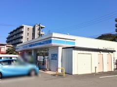 ローソン 松山北吉田店