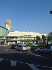 三井住友銀行くずは支店