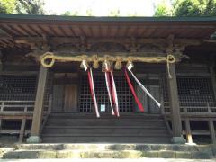 四阿屋神社