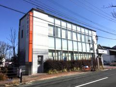 熊本銀行川尻支店