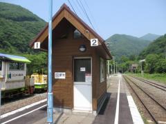 陸中大橋駅
