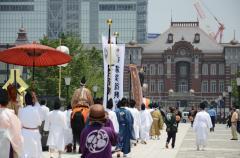 日枝神社山王祭