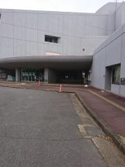 龍ケ崎市文化会館