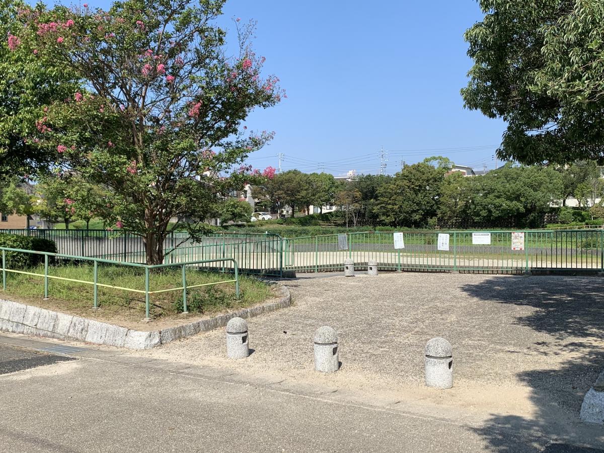 平手北公園