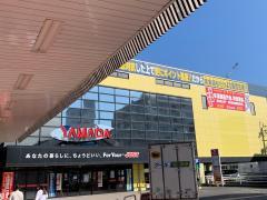 ヤマダ電機 テックランド別府駅前店