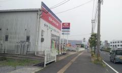 ミスタータイヤマン 宇佐店
