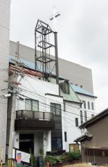 日本キリスト合同東成教会