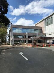 磐田市総合体育館
