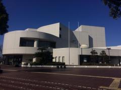 亀山市文化会館