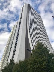 損害保険ジャパン日本興亜株式会社 新宿支社