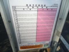 「大宮公園東口」バス停留所