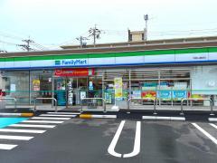 ファミリーマート 和歌山榎原店
