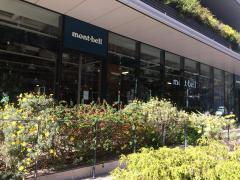 mont-bell 東京京橋店
