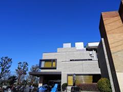 中野区立鷺宮体育館温水プール
