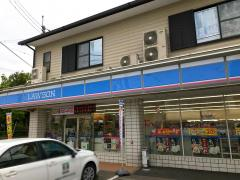 ローソン 西条ひうち店