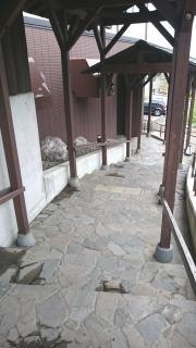 太閤山天然温泉 太閤の湯