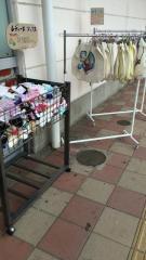 郡山駅東ショッピングセンター