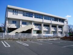 泉が丘中学校