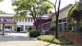 富山県呉羽青少年自然の家