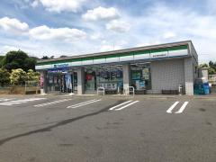 ファミリーマート 所沢北野天神通り店